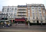 Hôtel Tervuren - Hotel Derby-3