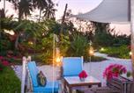 Hôtel Jambiani - Hotel on the Rock Zanzibar-4