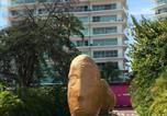 Location vacances Puerto Vallarta - Apartment at Icon Vallarta-1
