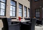 Hôtel Franeker - It Ankerplak-2