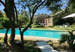 Location vacances Corse - Les jardins de Foata-1