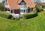 Location vacances Haderslev - Four-Bedroom Holiday home in Haderslev 3-1