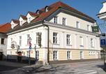 Hôtel Stahovica - Hotel Md Kamnik-4