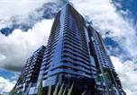 Location vacances Brisbane - Stylist 2 Bedrooms Apartment with Pool/Gym/Parking-1