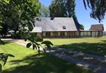 Location vacances Moyaux - Le Cocooning-3