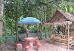 Location vacances Don Sak - Wangchang Tara Resort & Fish Spa-4