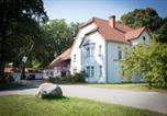 Location vacances Hövelhof - Komfort-Ferienwohnungen&quote;Am Furlbach&quote;-1
