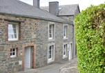 Location vacances Beauraing - Vintage Holiday Home in Vencimont with Terrace-1