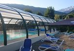 Camping Savoie - Camping l'Eden de la Vanoise-4