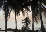 Location vacances  Cuba - Casa de Los Caracoles-2