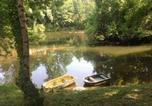 Location vacances  Tarn-et-Garonne - Riverside maison st antonin noble val-1