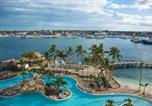 Hôtel Bahamas - Warwick Paradise Island Bahamas - All Inclusive - Adults Only-4