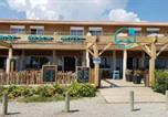 Hôtel Port-la-Nouvelle - Sunrise Beach Hotel-1