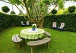 Location vacances Houffalize - Quaint Cottage in Rachamps with Private Garden-4