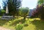 Location vacances Saint-Donan - Peaceful house with flower garden-4