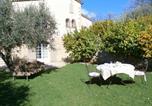 Location vacances Roquefort-les-Pins - Le Haut des Laous-2