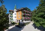 Hôtel Castelrotto - Naturresidence Dolomitenhof-1