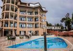Hôtel Kigali - Scheba Hotel-1