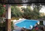 Location vacances Benamahoma - Casa El Cerro-1