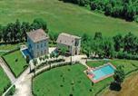 Location vacances Casole d'Elsa - Enticing Apartment in Casole d'Elsa with Pool & Terrace-1