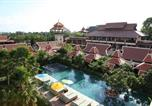 Villages vacances ช้างม่อย - Siripanna Villa Resort, Chiang Mai-1