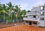 Hôtel Somnath - The Gir Garden Resort-4