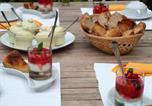 Location vacances Villeneuve-lès-Avignon - Bed and breakfast L'îlot bambou-3