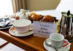 Hôtel Avellino - Vignadonica Resort-2
