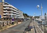 Location vacances Perros Guirec - Apartment Résidence les huniers-3