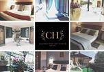 Hôtel Province d'Avellino - La Contessa Hotel-3