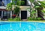 Hôtel Siem Reap - Jp Prana Hotel-4