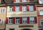 Hôtel Meersbug - Hotel & Gästehaus Seehof-3
