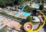 Camping avec Chèques vacances Vaison-la-Romaine - Capfun - Domaine Carpe Diem-2