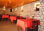 Hôtel Bagnoles-de-l'Orne - Taverne de la paix-3