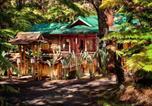 Location vacances Volcano - Volcano Places Nohea-3