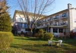 Hôtel Tallard - Hotel Le Clos-2