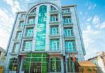 Hôtel Azerbaïdjan - Aef Hotel