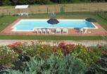 Location vacances Borgo San Lorenzo - Holiday Home Lea Borgo San Lorenzo-2