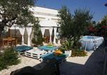 Location vacances Scorrano - Corte del sole, casa vacanze-4