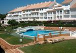 Location vacances Oropesa del Mar - Residence Al Andalus