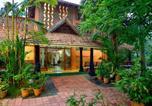 Hôtel Trivandrum - Beach and Lake Ayurvedic Resort-2