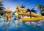Villages vacances Tulum - Hard Rock Hotel Riviera Maya - Hacienda All Inclusive-2