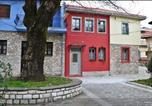 Location vacances Ioannina - Platanos in the castle-1