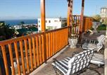 Location vacances Mossel Bay - Sundowner Loft-4