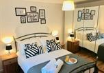 Location vacances Newcastle-upon-Tyne - Stylish 2 Bedroom Apartment in Unbeatable Location-1