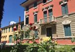 Location vacances Santo Stino di Livenza - Villa Sant'Anna :Venice Countryside And Sea-3