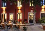 Hôtel Taormina - Villa Astoria-1