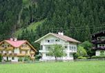Location vacances Mayrhofen - Apartment Rauter - Mho127-4