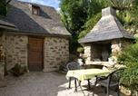 Location vacances Castillon-en-Couserans - Maison De Vacances - Bethmale-2