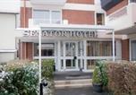 Hôtel Bielefeld - Hotel Senator-2
